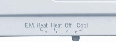 Alt-Thermostat