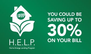 Link to information about the Home Energy Lending Program