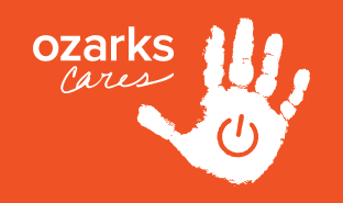 Link to information about Ozarks Cares